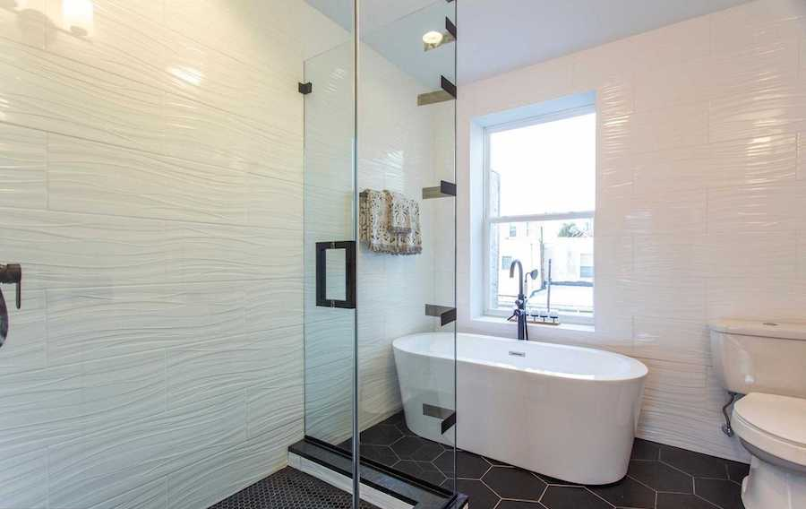 house-for-sale-point-breeze-modern-workingmans-rowhouse-master-bathroom-brightmls