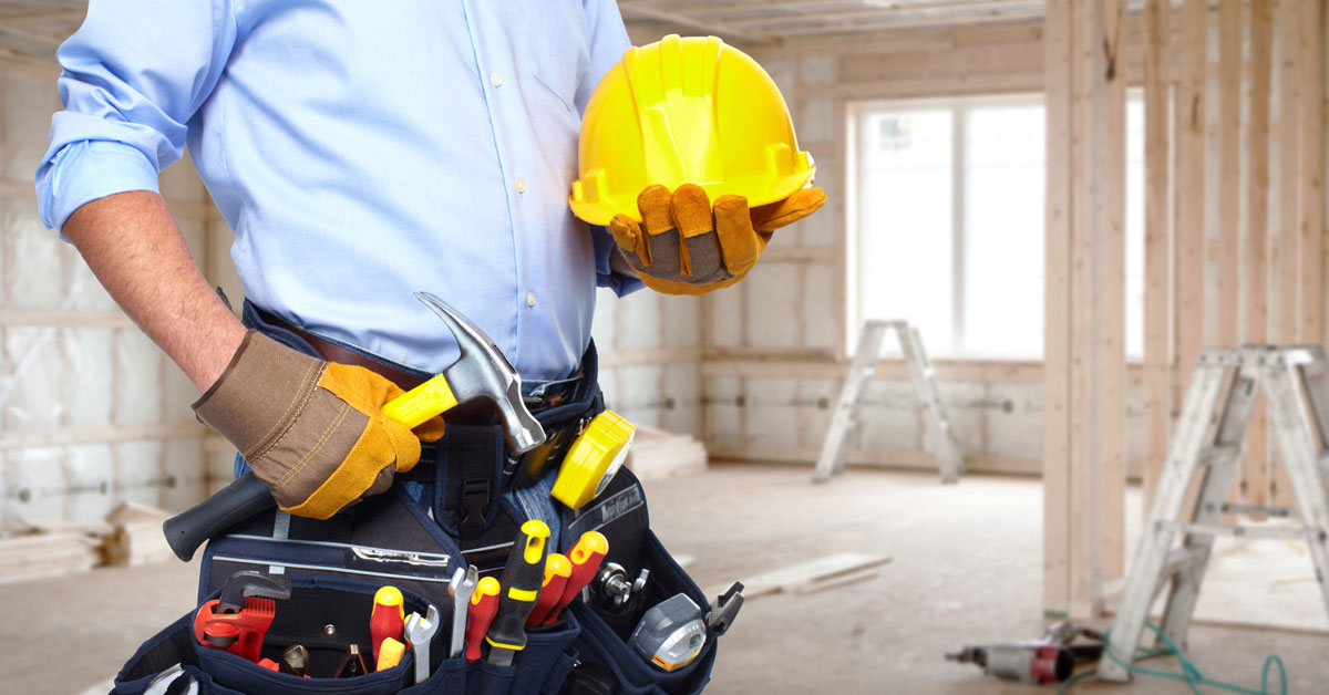 how to find and keep good contractors for house flipping