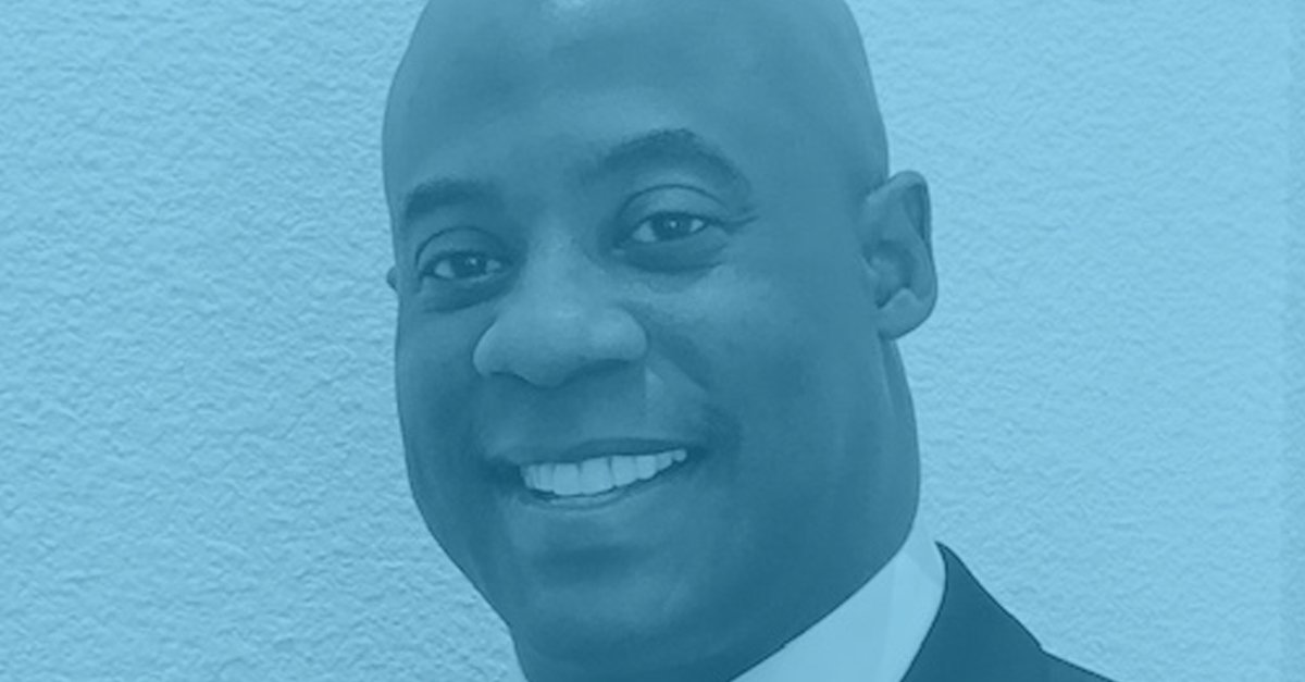 Rodney Young of Residential Capital Partners